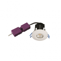 Robus RATR8P03038-01 Triumpth Activate™ 8W 38Deg LED Downlights 3000K IP65 Dimmable