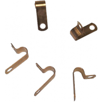 RC20 MICC BARE COPPER P CLIP - Pack of 50