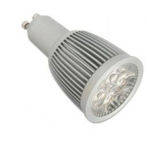 ROBUS R400GUD-WW - 6W DIMMABLE LED GU10 LAMP