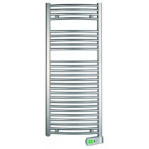 Rointe KYROS KTI050SEM2 500W Metal Digital Electric Towel Rail 1300mm x 500mm