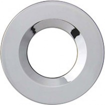 Robus RULTRIM-03, Trim, for Ultimum Fire Rated Downlights, Finish:	Polished Chrome - buy online or in store from John Cribb & Sons Ltd