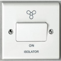 Deta S1247 3 Pole Fan Isolator