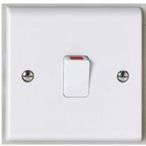Deta S1390 20A DP Switch
