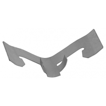Walraven SC750 EM55922008 Britclips® Support Clip for Threaded Rods or Flanges 16 - 32mm - Buy online or in store from John Cribb & Sons Ltd