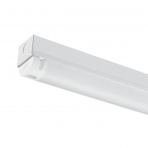 JCC JC71702EM Skypack Plus LED Batten 1200mm '4ft Single' 30W 3970lm 4000K IP20 Emergency