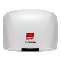 Warner Howard SM48 1.8kW Automatic Hand Dryer