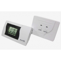 Sunvic TLX RFPv Programmable Room Thermostat