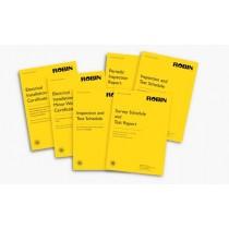 Fluke TD01 Electrical Installation Certificates
