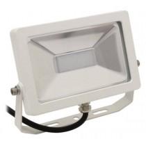 TEC-15N Floodlight, LED 4000K IP65, Size:15W 1300lm 170x110x28mm
