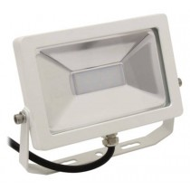 Floodlight, LED 4000K IP65, Available with 24VDC Input, Size: 30W 2400lm 230x150x40mm