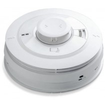 Aico Ei Professional EI2110E Fire Multi-Sensor Mains 10Yr, Lithium Back-up Easi-fit Base Alarm