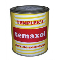 Greenbrook TR450 Templer's Temaxol Cutting Compound 450g