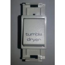 Eaton MEM F8023TD 20A DP Grid Switch Tumble Drier