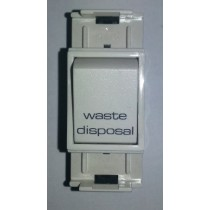 Eaton MEM F8023WD 20A DP Grid Switch Waste Disposal