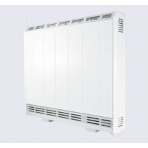 Dimplex XLE125 Slimline Storage Heater, 1.25kW,  7 Day Programmable User Timer