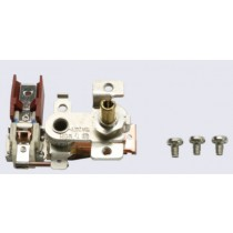 Dimplex XT9605 Storage Heater Thermostat and Cut-Out