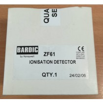 BARDIC ZF61, IONISATION DETECTOR