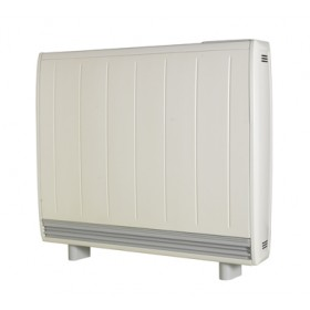 Dimplex QM100 Quantum Storage Heater 1kW White, Lot 20 Compliant