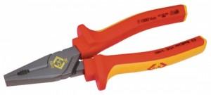 CK TOOLS  431003 Redline VDE Combination pliers 205mm