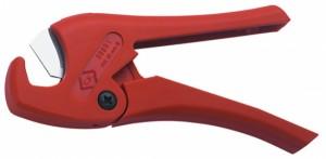 CK TOOLS 430001 PVC pipe & conduit cutte