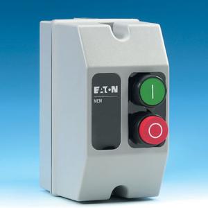 Eaton MEM 28ADSM1X 240V Moulded Enclosed Contactor Starter