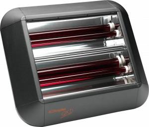 Dimplex QXD3000E 3.0kw Quartzray Heater (Bluetooth)
