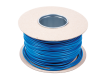SBL3D Earth Sleeving 3mmx100m Blue PVC - Buy online or in store from John Cribb & Sons Ltd