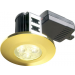 Collingwood Halers DL35660NW H2 Pro 550 70 Degree Mains Dimmable LED IP65 Fire-Rated Downlight 4000K (Bezel not included)