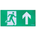Channel Safety Systems E/PIC/AL/AU Alpine™ Pictogram – Arrow Up  - buy online or in-store from John Cribb & Sons Ltd
