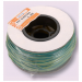 GY2D Earth Sleeving 2mmx100m Green/Yellow - Buy online or in store from John Cribb & Sons Ltd